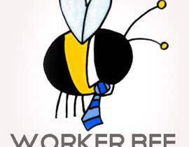 #7 for Design a Logo for Workerbeeofficefurniture.com af amandaleah