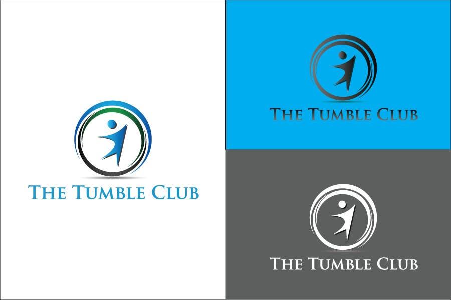 Penyertaan Peraduan #90 untuk Design a Logo for TTC