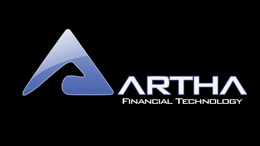 Penyertaan Peraduan #184 untuk Logo Design for www.artha-tech.com