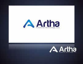 nº 159 pour Logo Design for www.artha-tech.com par ulogo