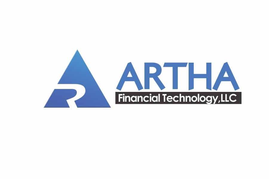 Contest Entry #73 for Logo Design for www.artha-tech.com