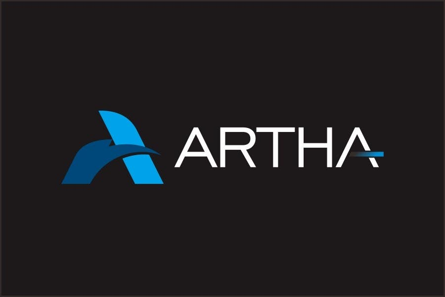 Contest Entry #180 for Logo Design for www.artha-tech.com