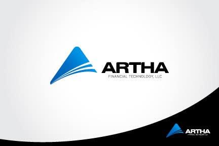 Penyertaan Peraduan #147 untuk Logo Design for www.artha-tech.com