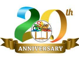 Nro 59 kilpailuun Design a Logo käyttäjältä eeyamms