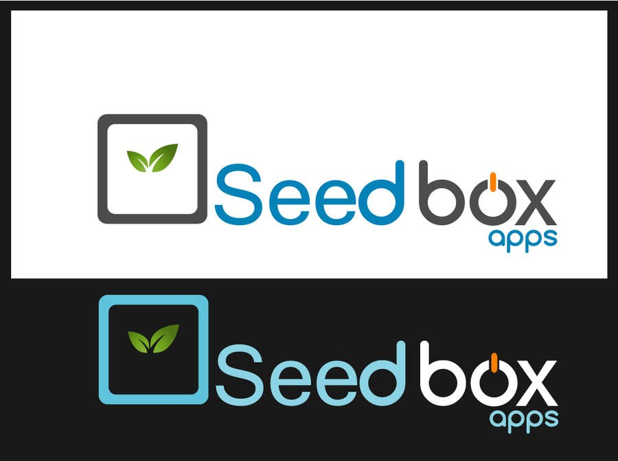 Proposition n°159 du concours Design a Logo for SeedBox Apps (Mobile App Company)