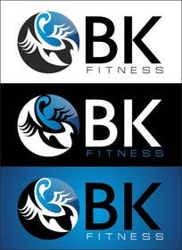 #29 for Design a Logo for my Fitness Website/Company by CioLena