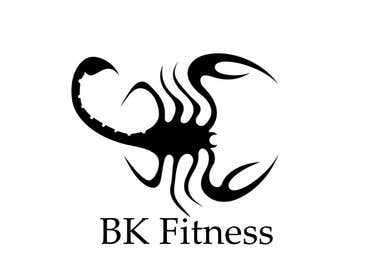 #21 for Design a Logo for my Fitness Website/Company by dmitrigor1
