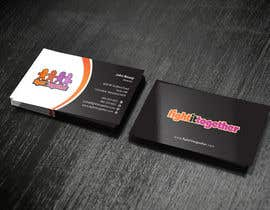 #11 for Need a cool business card design that matches our logo by Brandwar