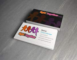 #1 cho Need a cool business card design that matches our logo bởi marscortejo