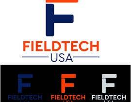 llewlyngrant tarafından Design a Logo for FieldTechUSA için no 59