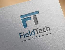 Nro 69 kilpailuun Design a Logo for FieldTechUSA käyttäjältä rahelpaldph