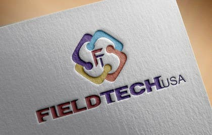 desingtac tarafından Design a Logo for FieldTechUSA için no 77