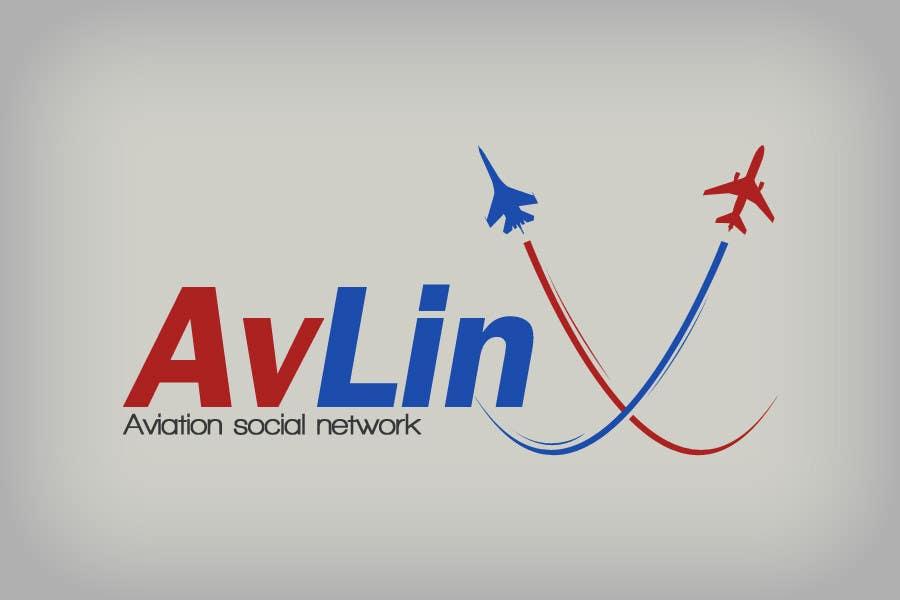 Proposition n°90 du concours Graphic Design for AvLinx