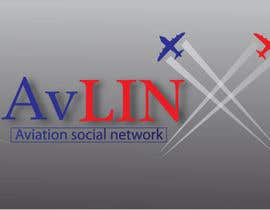 nº 99 pour Graphic Design for AvLinx par Geshaaa