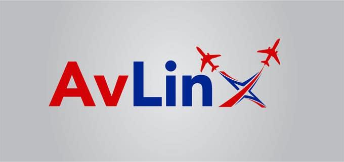 Proposition n°53 du concours Graphic Design for AvLinx