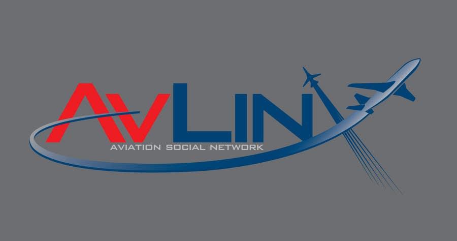 Proposition n°62 du concours Graphic Design for AvLinx