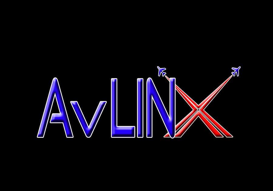 Proposition n°21 du concours Graphic Design for AvLinx