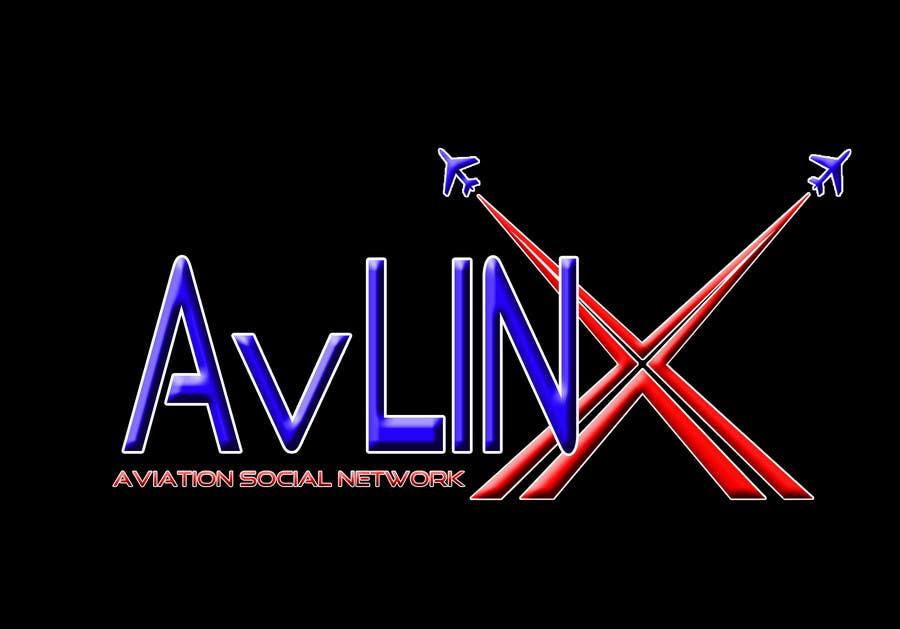Kilpailutyö #70 kilpailussa Graphic Design for AvLinx