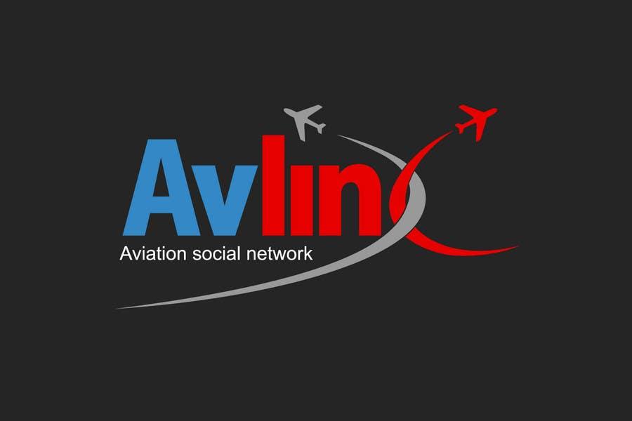 Kilpailutyö #47 kilpailussa Graphic Design for AvLinx