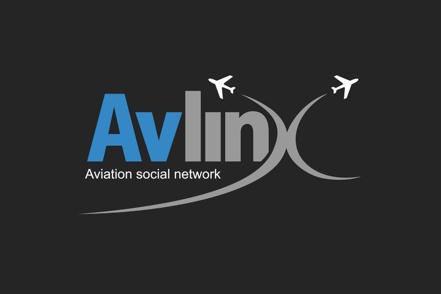 Kilpailutyö #48 kilpailussa Graphic Design for AvLinx