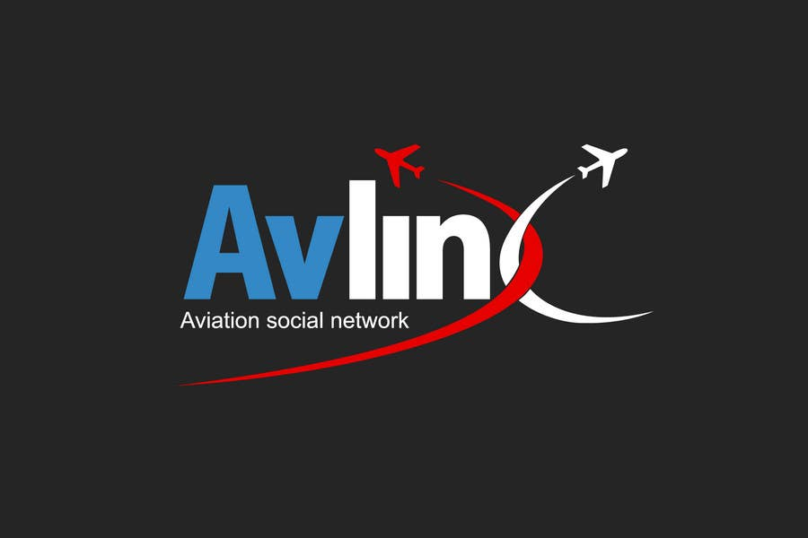 Kilpailutyö #59 kilpailussa Graphic Design for AvLinx