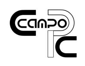 #10 for Disegnare un Logo for CampoPC by nicolamancuso