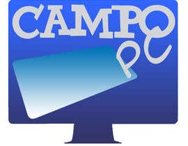 #16 for Disegnare un Logo for CampoPC by flyingv87