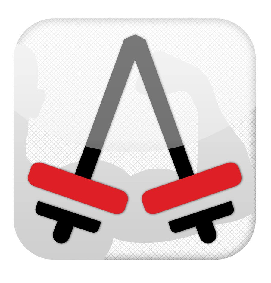 Contest Entry #118 for Design an App Icon for a Gym App