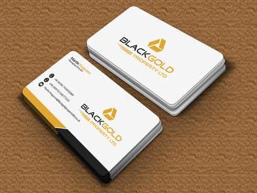 begumhasina499 tarafından Business card Design and logo to support it. için no 29