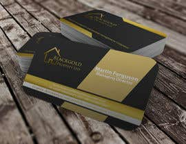 jakariamahabub tarafından Business card Design and logo to support it. için no 13