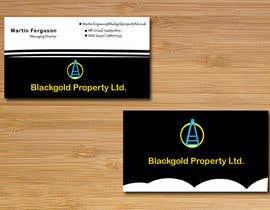 YasirDesigns tarafından Business card Design and logo to support it. için no 38