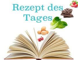Nro 5 kilpailuun Logo for Project 'Rezept des Tages' (de) käyttäjältä GElisabeth