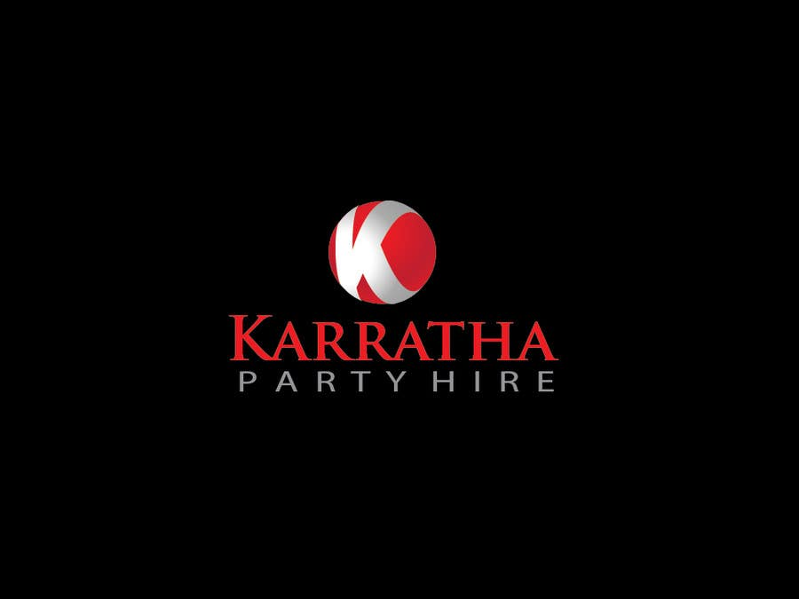 #22 for Design a logo for Karratha Party Hire by baiticheramzi19