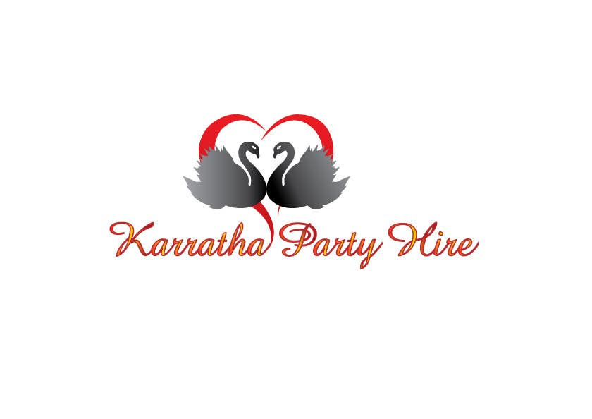 #12 for Design a logo for Karratha Party Hire by Debasish5555