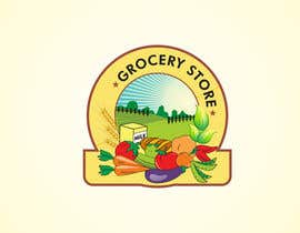 #234 for Design a Logo / Symbol for a grocery store. af shivamsharmalko