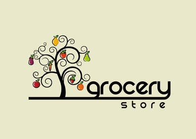 #137 cho Design a Logo / Symbol for a grocery store. bởi ZenoDesign