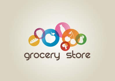 #197 for Design a Logo / Symbol for a grocery store. af ZenoDesign