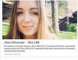zomzomzom tarafından VOTE for me using your Facebook account için no 8