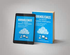 Nro 9 kilpailuun Design an E-Book Cover for a Guide about minimalism of digital devices käyttäjältä SamiaGraphic