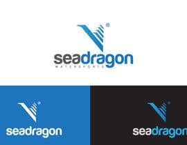 #81 untuk Design a Logo for Sea Dragon watersports oleh arteastik