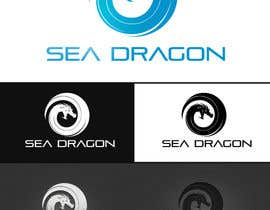 #86 for Design a Logo for Sea Dragon watersports by ThunderPen