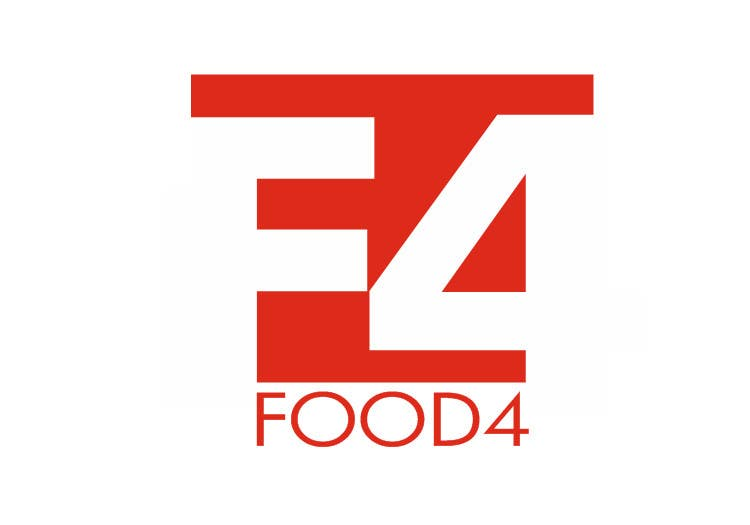 Конкурсная заявка №174 для Logo Design for Food4
