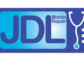 #36 para Design a Logo for a Mobile cellphone and mobile device repair company por stanbaker