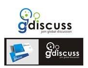 Entry # 33 for Design a Logo for gdiscuss.com by