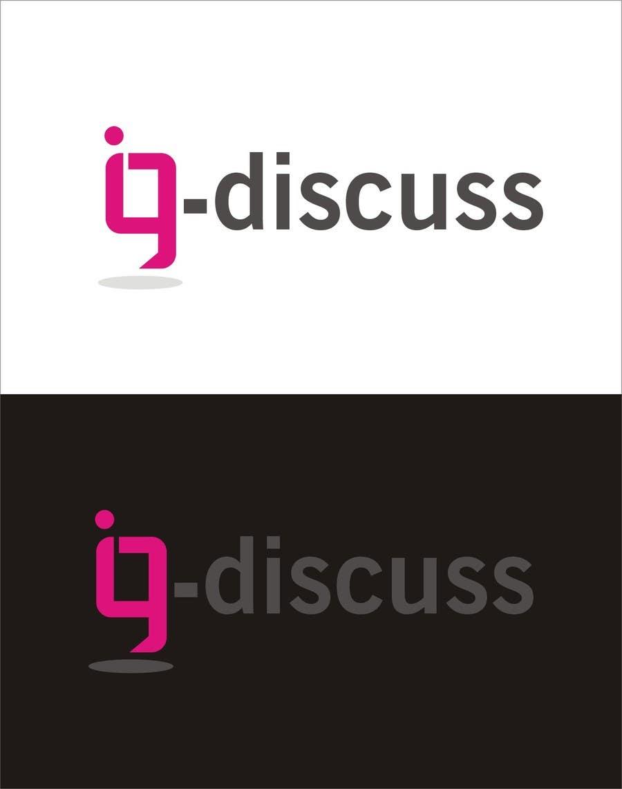#36 for Design a Logo for gdiscuss.com by abd786vw