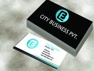 Contest Entry #1 for Design some Business Cards inspired by Social Media