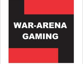 #42 para Design a Logo for War-arena Gaming por ArtCulturZ