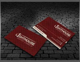 #11 untuk Design some Business Cards for a Church oleh kreativedhir