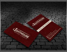 #28 untuk Design some Business Cards for a Church oleh kreativedhir