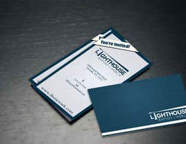 #38 untuk Design some Business Cards for a Church oleh cirj07